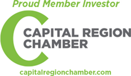 Capital Region Chamber member logo