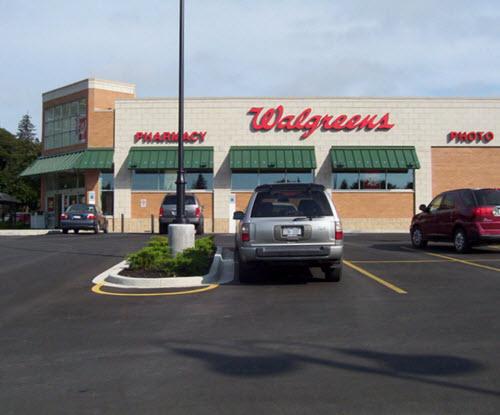 Albany Halfmoon Walgreens