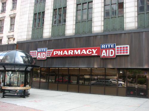 Albany Rite Aid