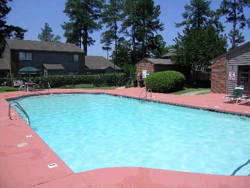 Augusta 2005 apartments