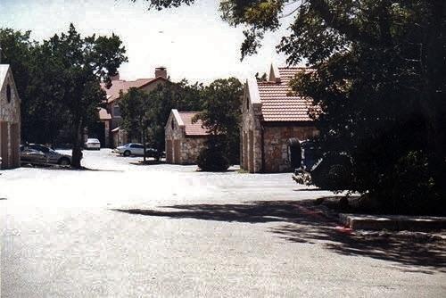 Austin Caprock apartments