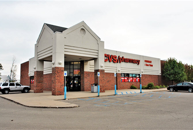 Bloomfield CVS Pharmacy