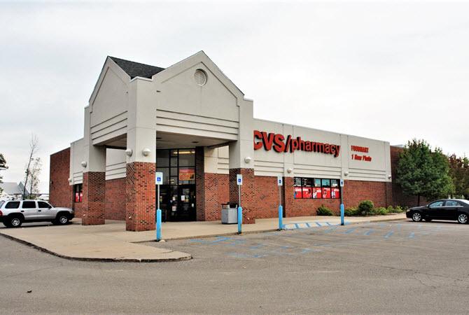 Bloomfield CVS Pharmacy