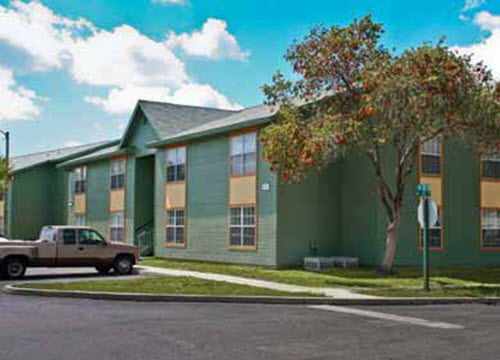 Bradenton apartments
