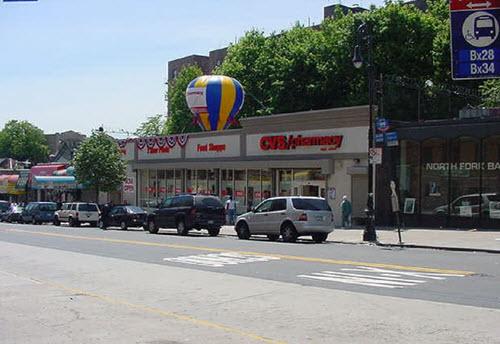 Bronx CVS Pharmacy