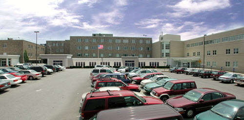 Carmel Hospital