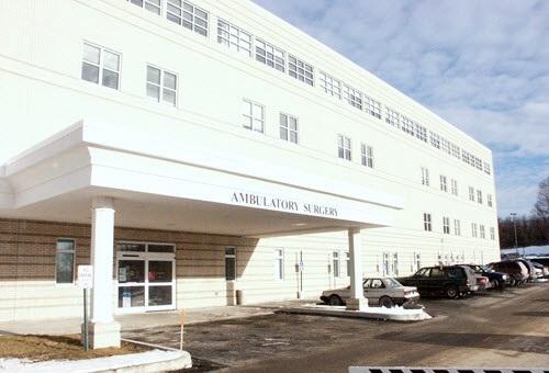Carmel Putnam Hospital
