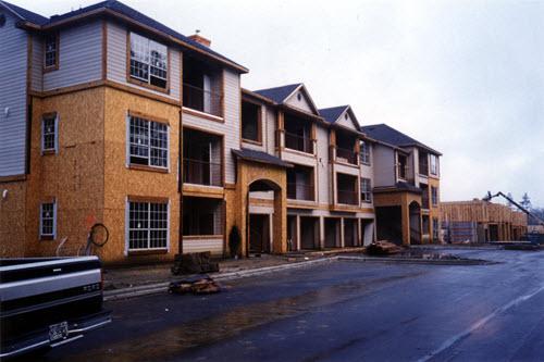 Charlotte Carmel apartments