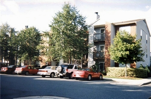 Charlotte Emerald apartments