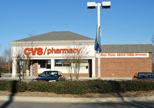 Charlotte CVS Pharmacy