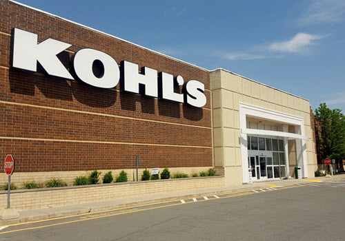 Clifton Park Crossing Kohl's