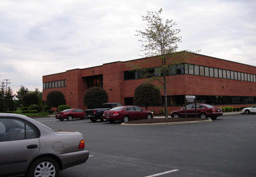Clifton Park office building
