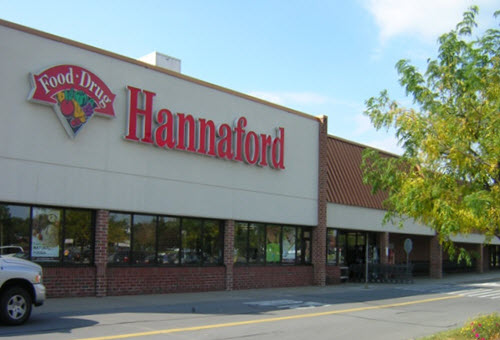 Clifton Park Hannaford