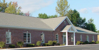 Clifton Park/Halfmoon office building