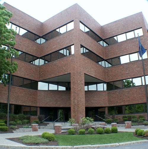 Colonie office building