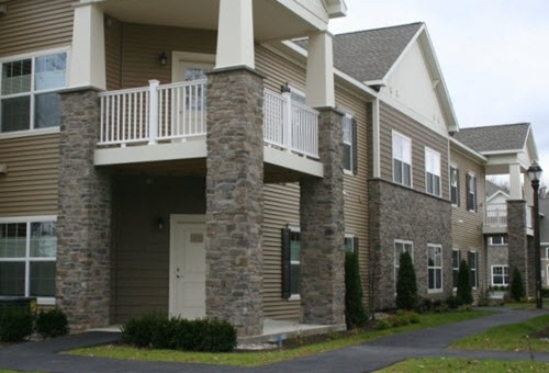 Colonie Corner Main apartments