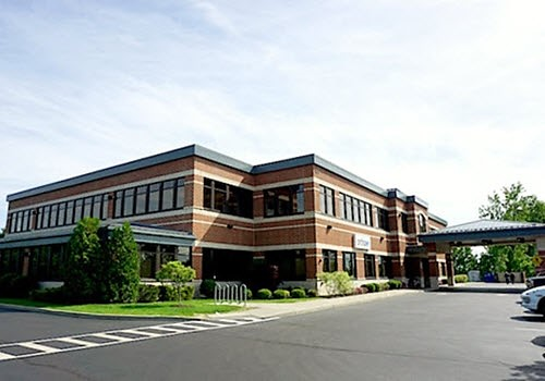 Colonie Everett medical office building