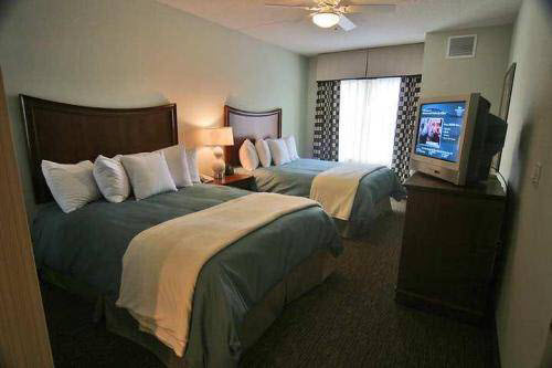 Colonie suite hotel room
