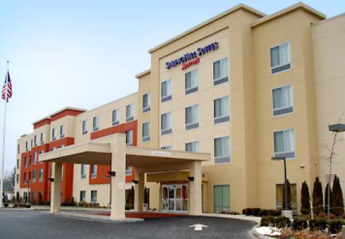 Colonie suite hotel