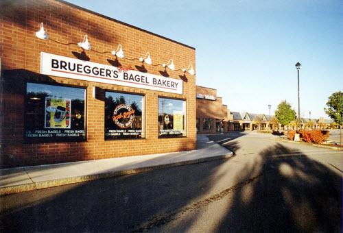 Colonie Bruegger's Bagel Bakery