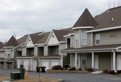 Delmar apartments