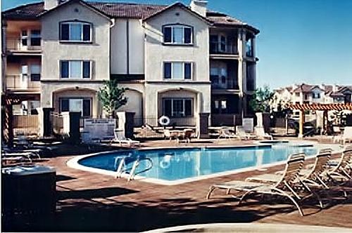 Denver Marquis apartments