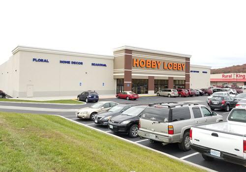 Farmington Hobby Lobby