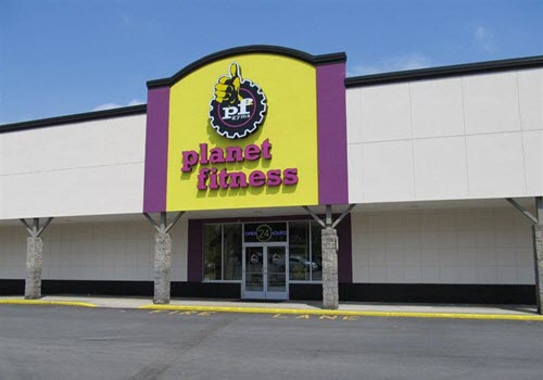 Glenmont Planet Fitness