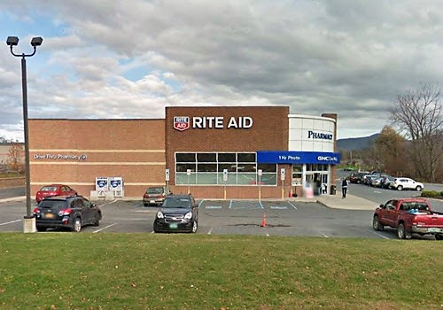 Granville Rite Aid