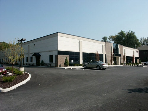 Guilderland Amedore office building