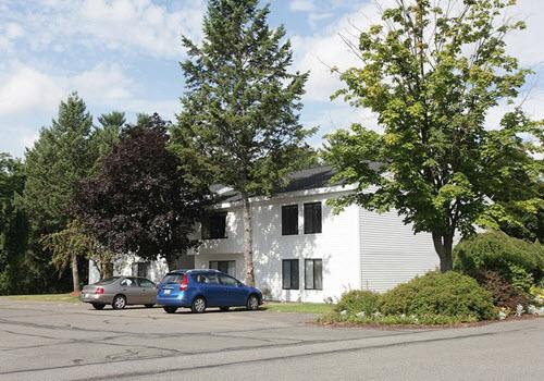 Guilderland Brandywine apartments