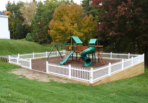 Guilderland Brandywine apartments playground