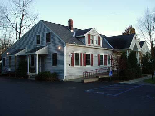 Guilderland medical office building