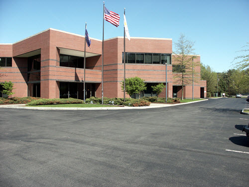 Guilderland Hoffman office building