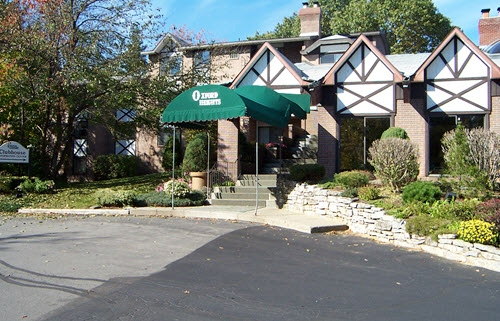 Guilderland Oxford Heights apartments