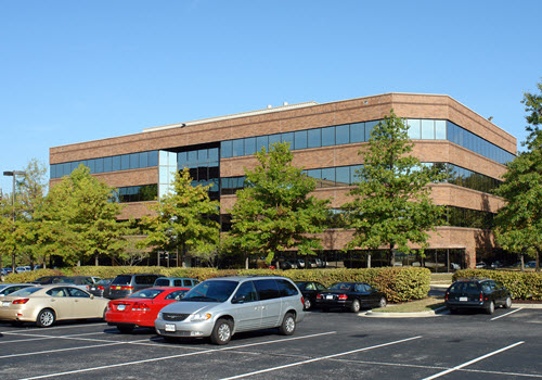 Hanover office building