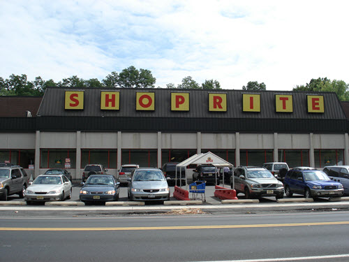 Hillsdale ShopRite