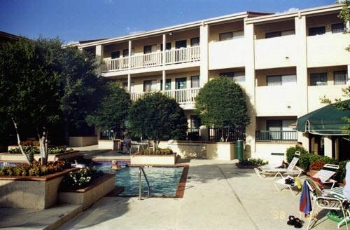 Irving CIS hotel
