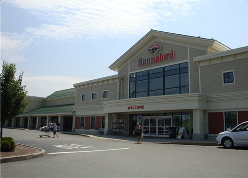 Kinderhook Widewaters Hannaford