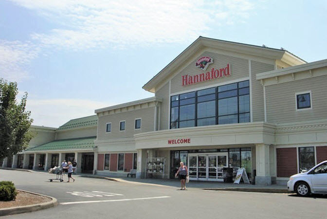 Kinderhook Hannaford