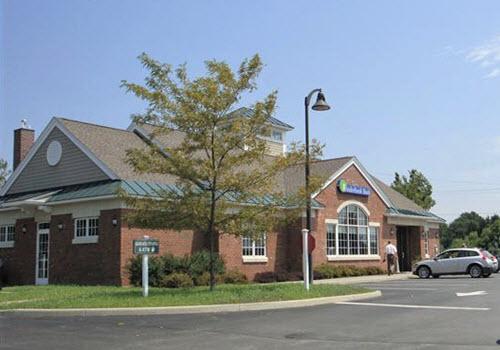 Kinderhook retail building