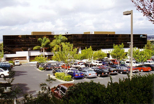 Laguna Hills office building