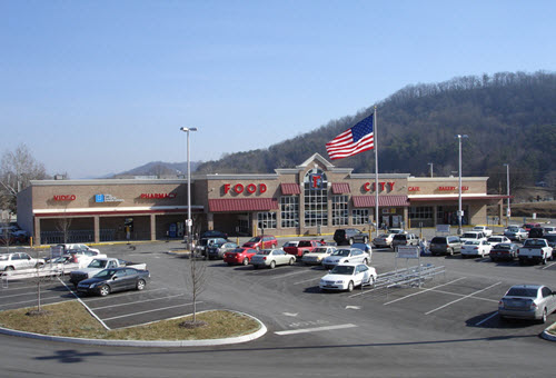 Maynardville Food City