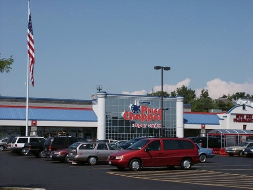 Mechanicville Price Chopper
