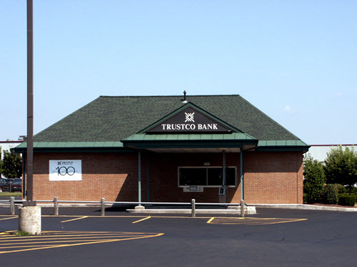 Mechanicville Trustco Bank