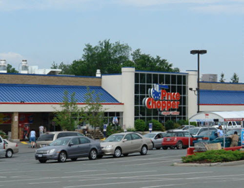 Montrose Price Chopper