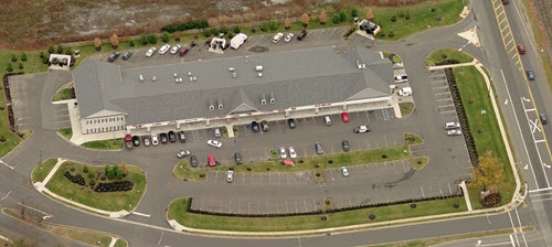 Mt. Laurel strip mall