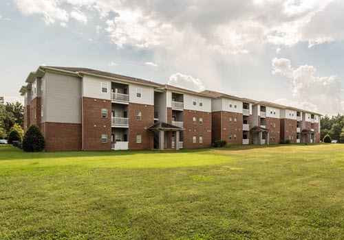Murfreesboro Vie apartments