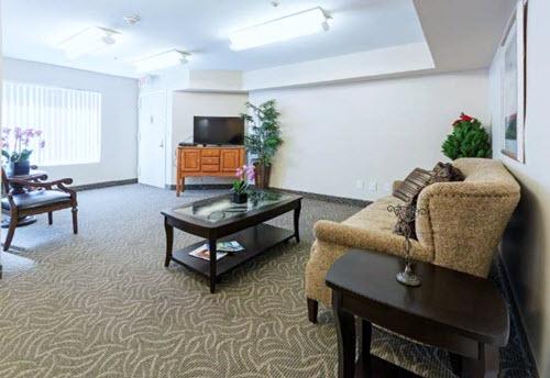 Norwalk Riverview apartments