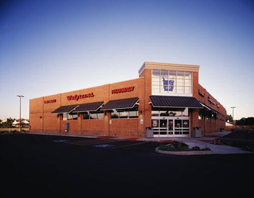 Nyack Walgreens